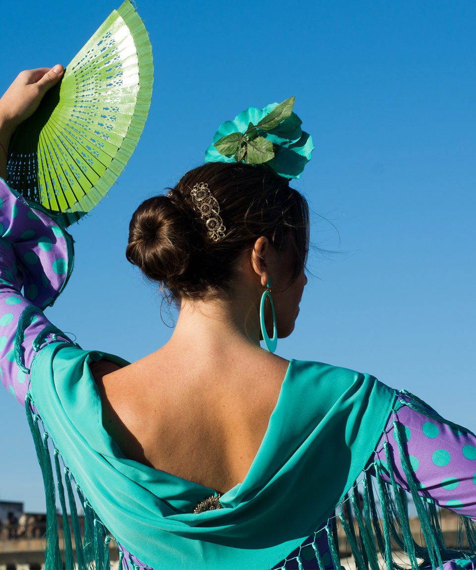Flamenco travel in Seville