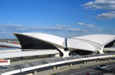 New York JFK International Airport