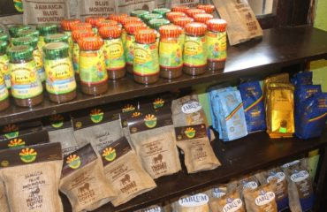 JAMAICAN PRODUCTS & SPICES