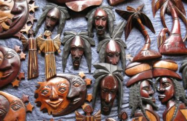 JAMAICAN ART & CRAFTS