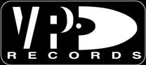 VP RECORDS logo