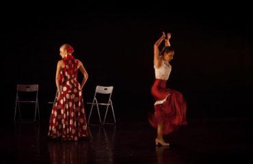 Flamenco Seville Baile flamenco