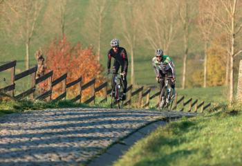 biking flandres
