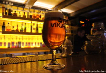 Viking Beer blog