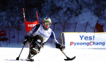 Olympic Games Ski