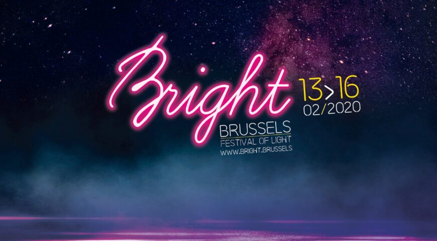 Bright Brussels